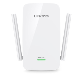 Linksys Extender Setup re6400