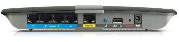 linksys wireless extender setup