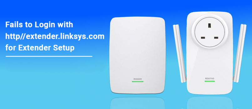 Troubleshooting: Common Issues With Linksys Extender Setup RE6500