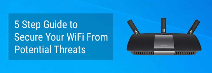 How to Secure Your WiFi